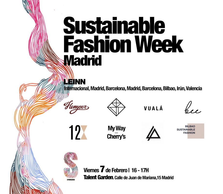 TEAMLABS EN LA Sustainable Fashion Week Madrid